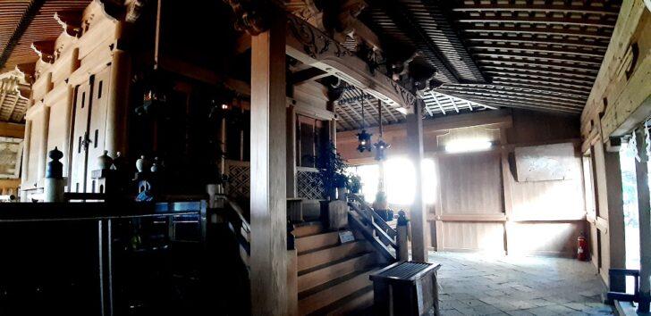 愛宕神社若宮