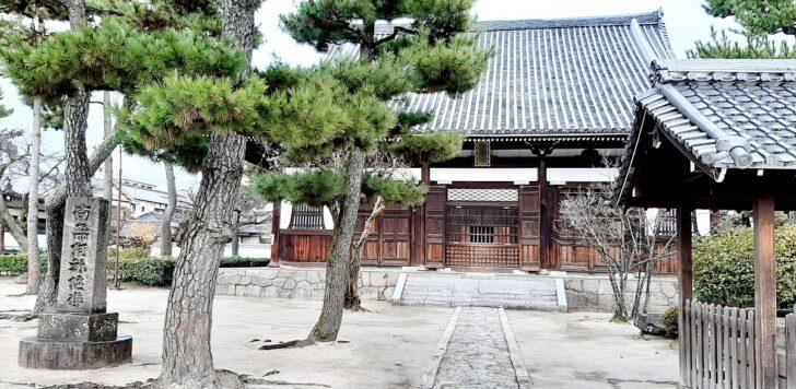 百万遍知恩寺の釈迦堂