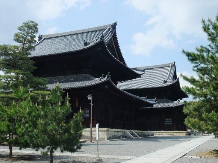 妙心寺の歴史や見どころをご紹介