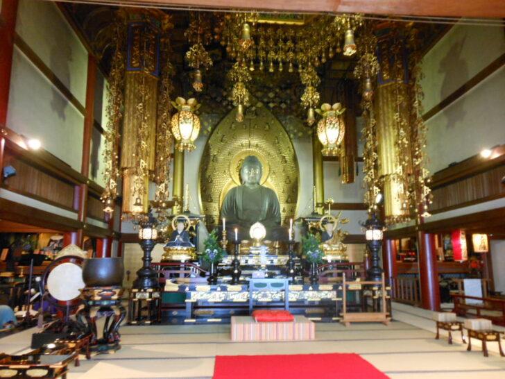誓願寺の歴史や見どころをご紹介