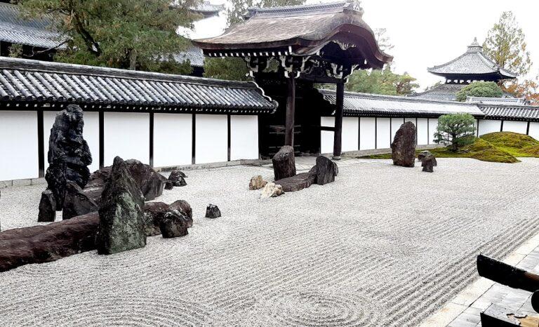 東福寺の解説