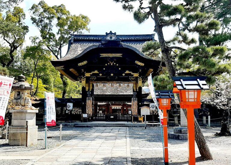 豊国神社の解説