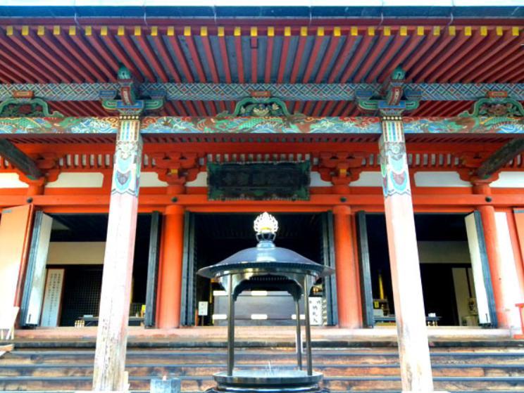 六波羅蜜寺のお役立ち情報