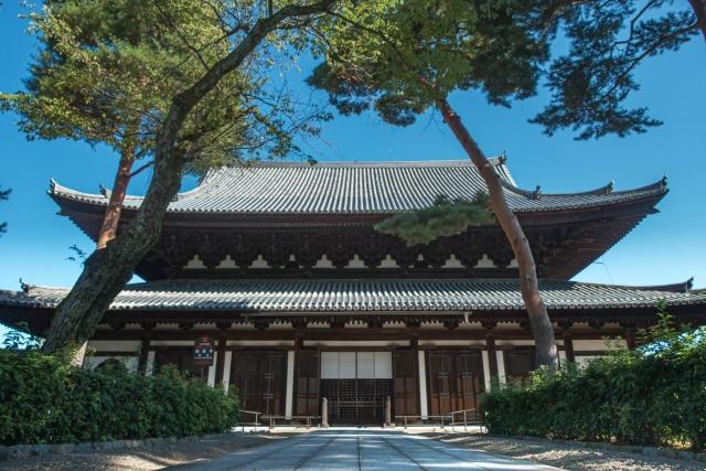 相国寺の解説