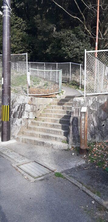 クロカンの階段