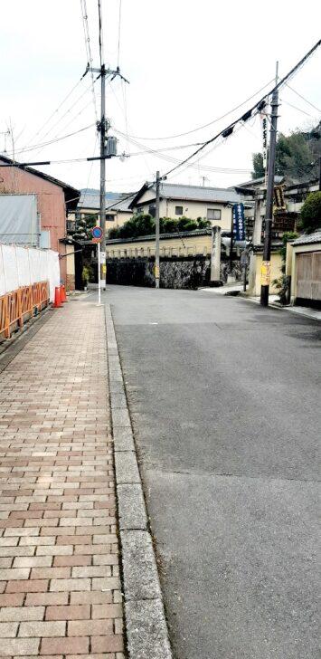 粟田神社(あわたじんじゃ)の鳥居