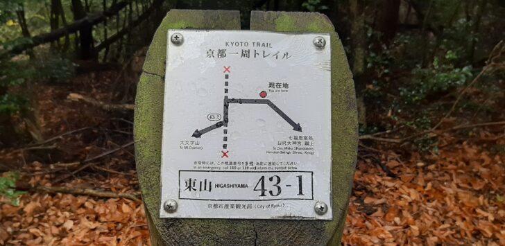 案内板43−1