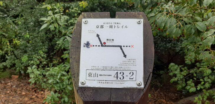 案内板43−2