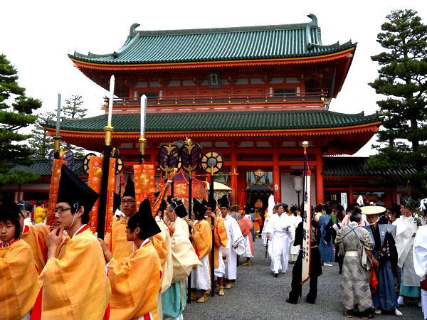 10月のおすすめ京都