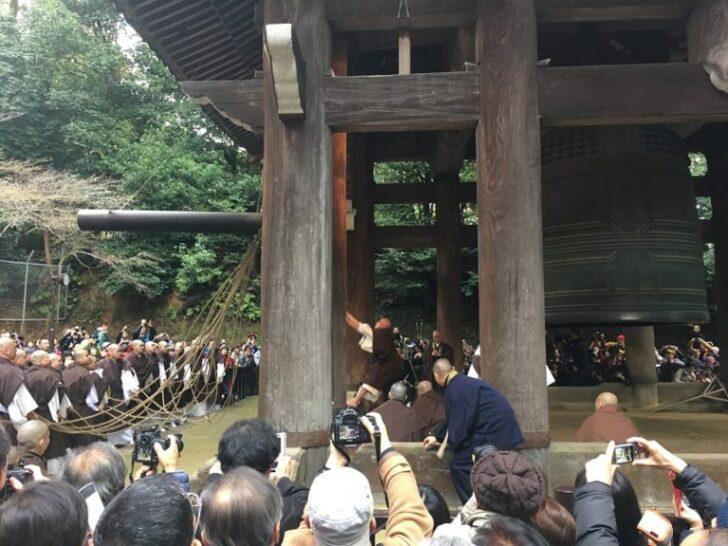 12月の京都観光情報