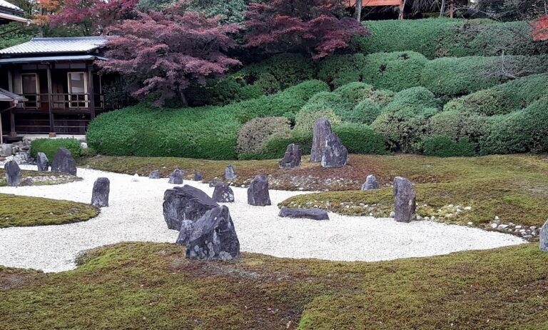 庭園が素晴らしい京都の寺社
