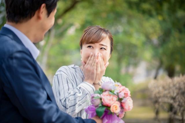京都の寺社でプロポーズ
