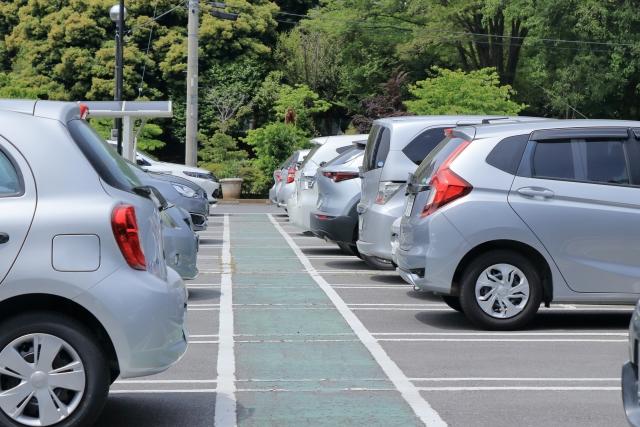 無料駐車場がある京都の寺社